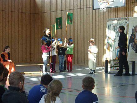 Kinderoper Zauberflöte