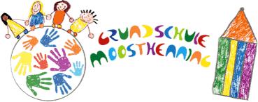 Grundschule Moosthenning Logo