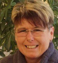 Lydia Liefke, stellvertretende Schulleitung